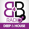 B4B Deep and House radio