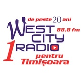 West City Radio 88.8 FM